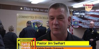 Restoring Honor to Local Law Enforcement