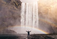 Scars, Falls, Warnings, and Restoration