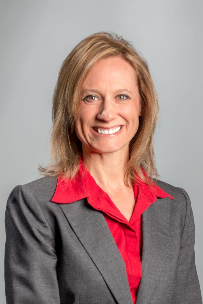 Jennifer Beck WTLW TV 44 Director of Marketing
