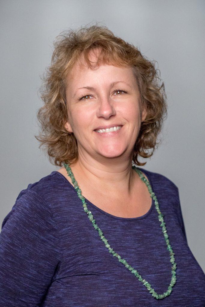 Kelli Gets WTLW TV 44 Program Manager