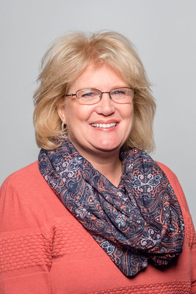 Melinda Edler WTLW TV 44 Account Representative