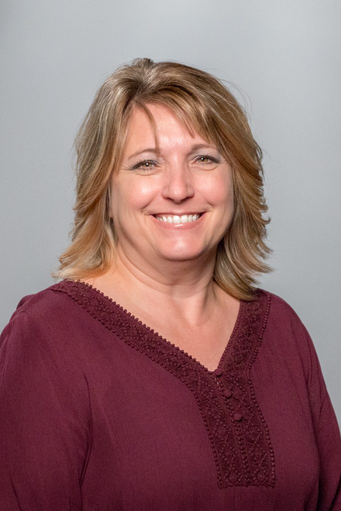Vicki Kauffman WTLW TV 44 Sales Manager