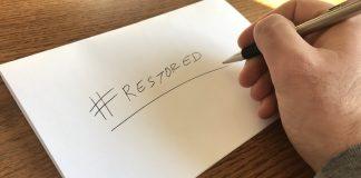 Loss and Restoration