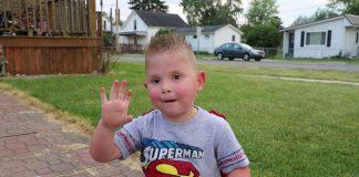 Thriving with Spina Bifida: Jaxon's Testimony