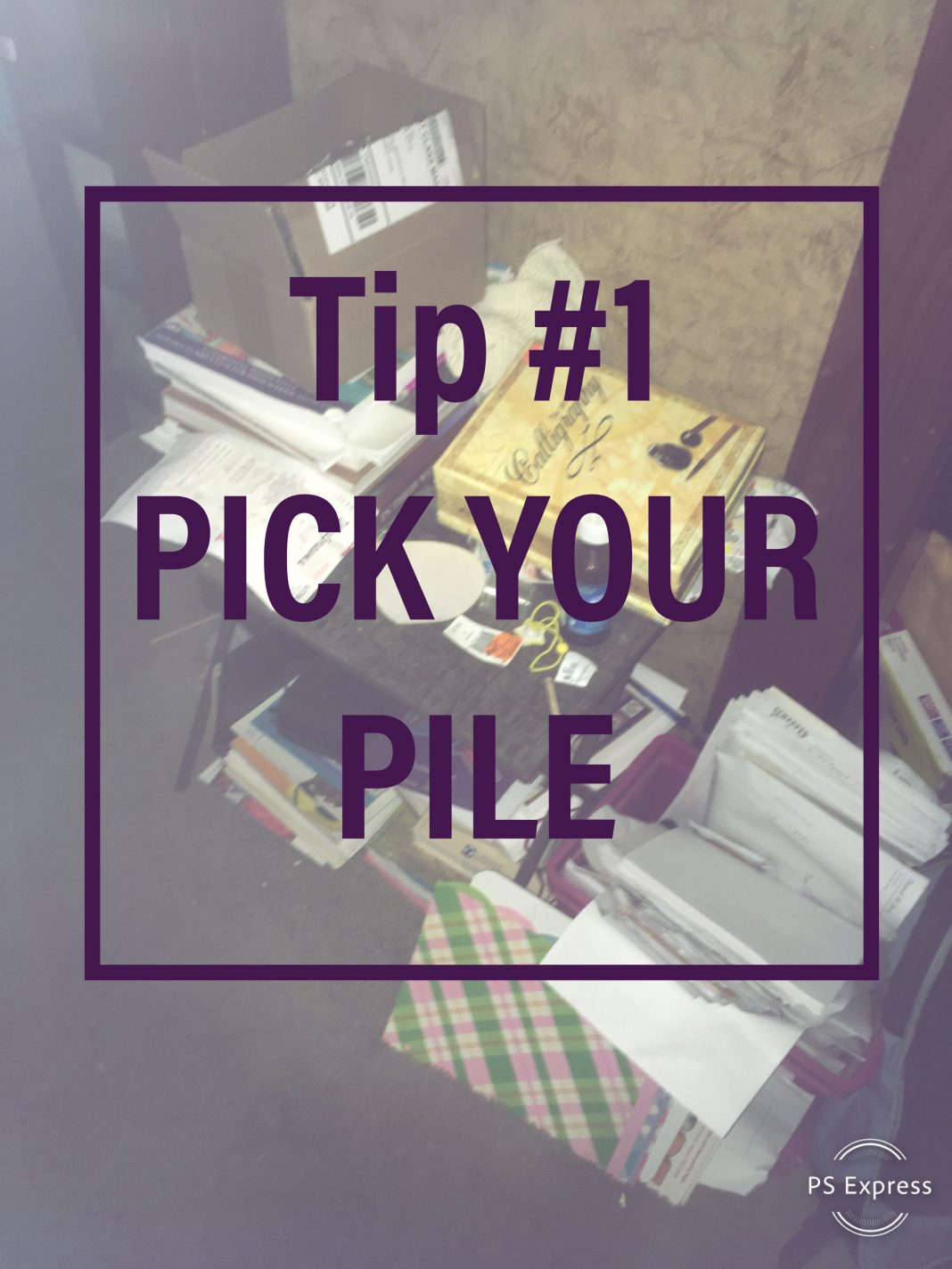 Pick Your Pile! - wtlw.com