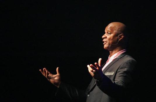 Darryl Strawberry Message of Hope