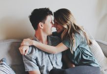 Being a Champion for Your Spouse's Causes