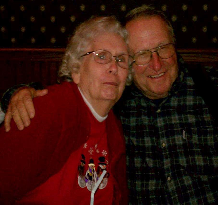 David & Sheryln Lugibihl