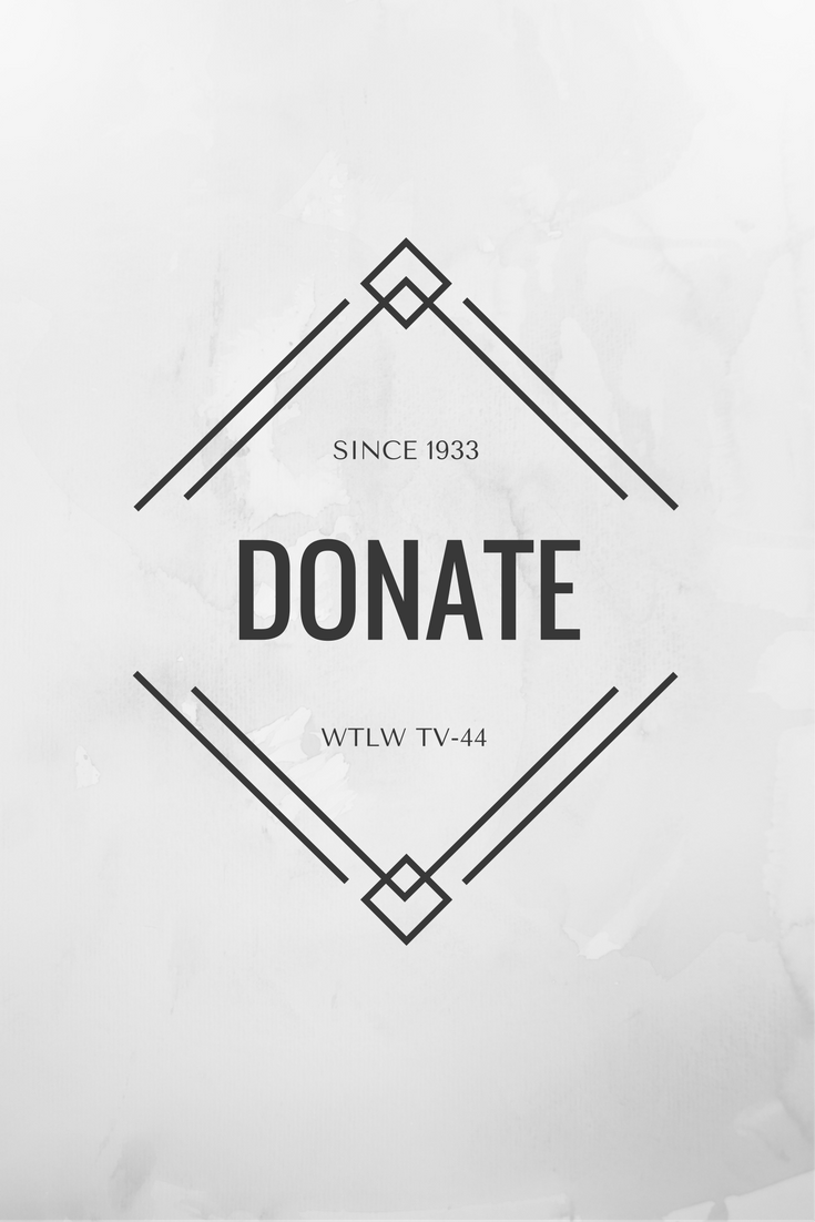donate to WTLW TV 44