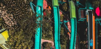 How a Water Slide Taught Me to Follow Jesus