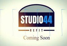 Coming Soon the Studio 44 Refit