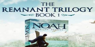 The Remnant Trilogy Noah 1
