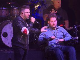 Converge 2018 Rewind: Austin Beggin's Testimony