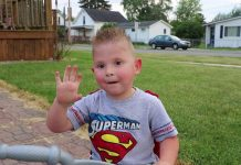 Thriving with Spina Bifida: Jaxon's Testimony