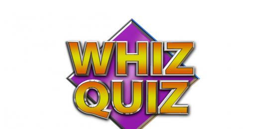 Whiz Quiz Fall 2018 Episode 4 - wtlw.com