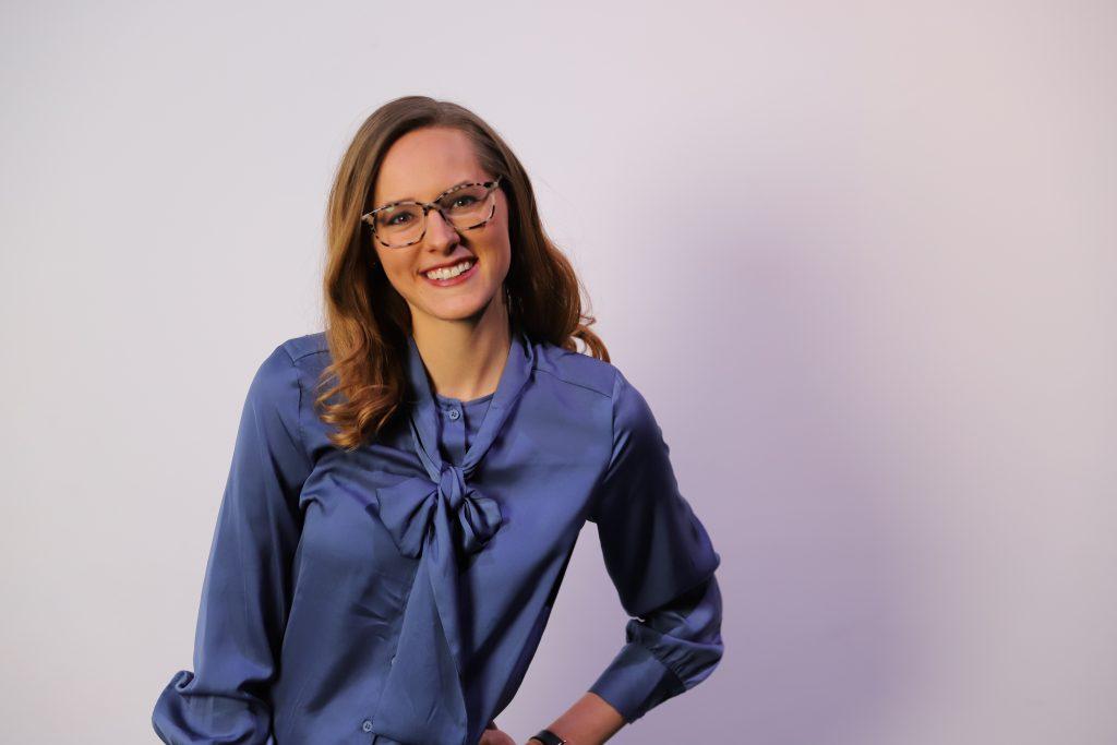 Hannah Bower, Social Media Manager - wtlw.com
