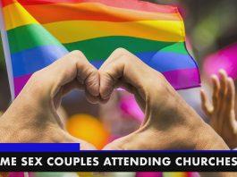 Build A Bridge to Same-Sex Community - wtlw.com