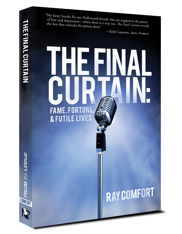 The Final Curtain: Fame, Fortune, and Futile Lives - wtlw.com