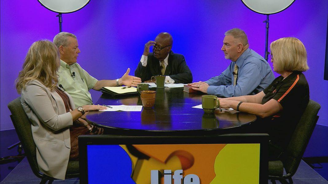 Life Questions Show 15 - wtlw.com