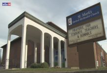 St. Marks UMC 100th Anniversary - wtlw.com