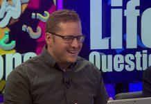 Patrick Kamler of Life Questions - wtlw.com