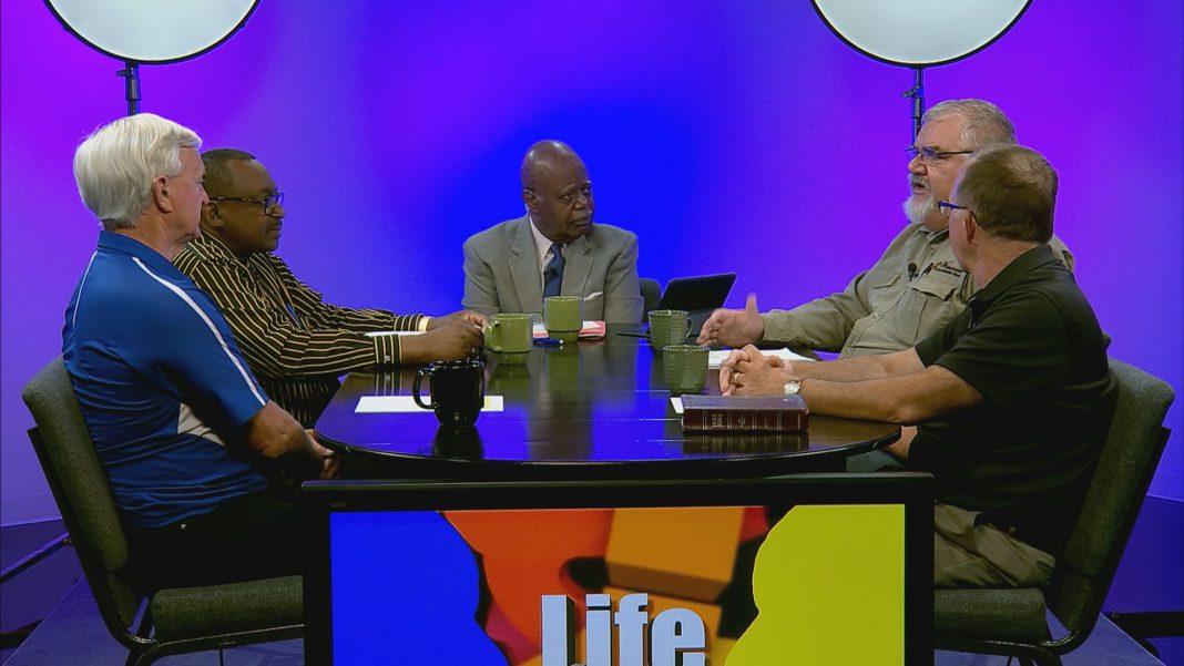 Life Questions Season 2 - wtlw.com