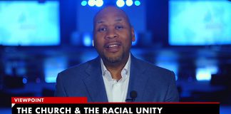 The Church & Racial Unity on Viewpoint - wtlw.com