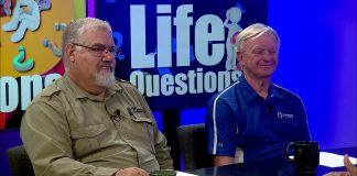 Life Questions Season 2 Episode 19 - wtlw.com