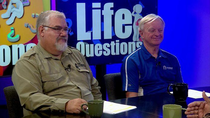 Life Questions Season 2 Episode 19 - wtlw.com